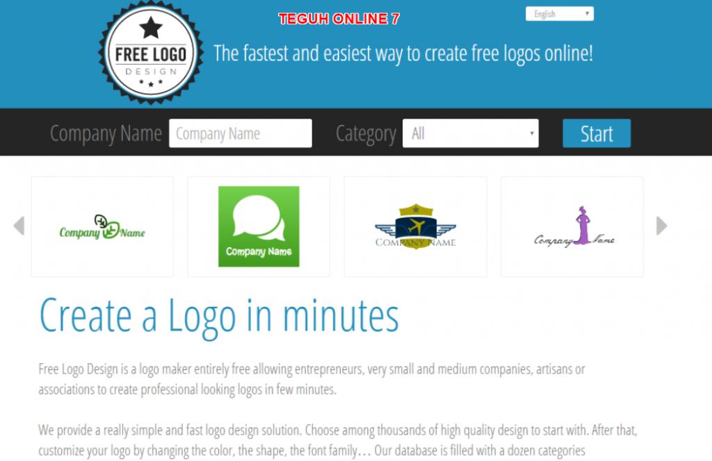 Free Logo Design Create Your Own Logo