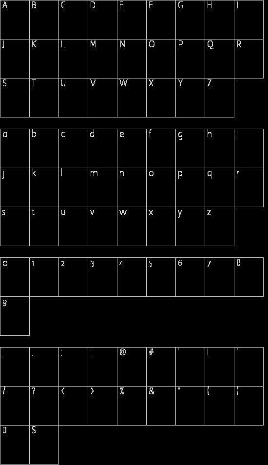 Alba Matter Font Terbaik Untuk Desain Nama Logo dan Undangan
