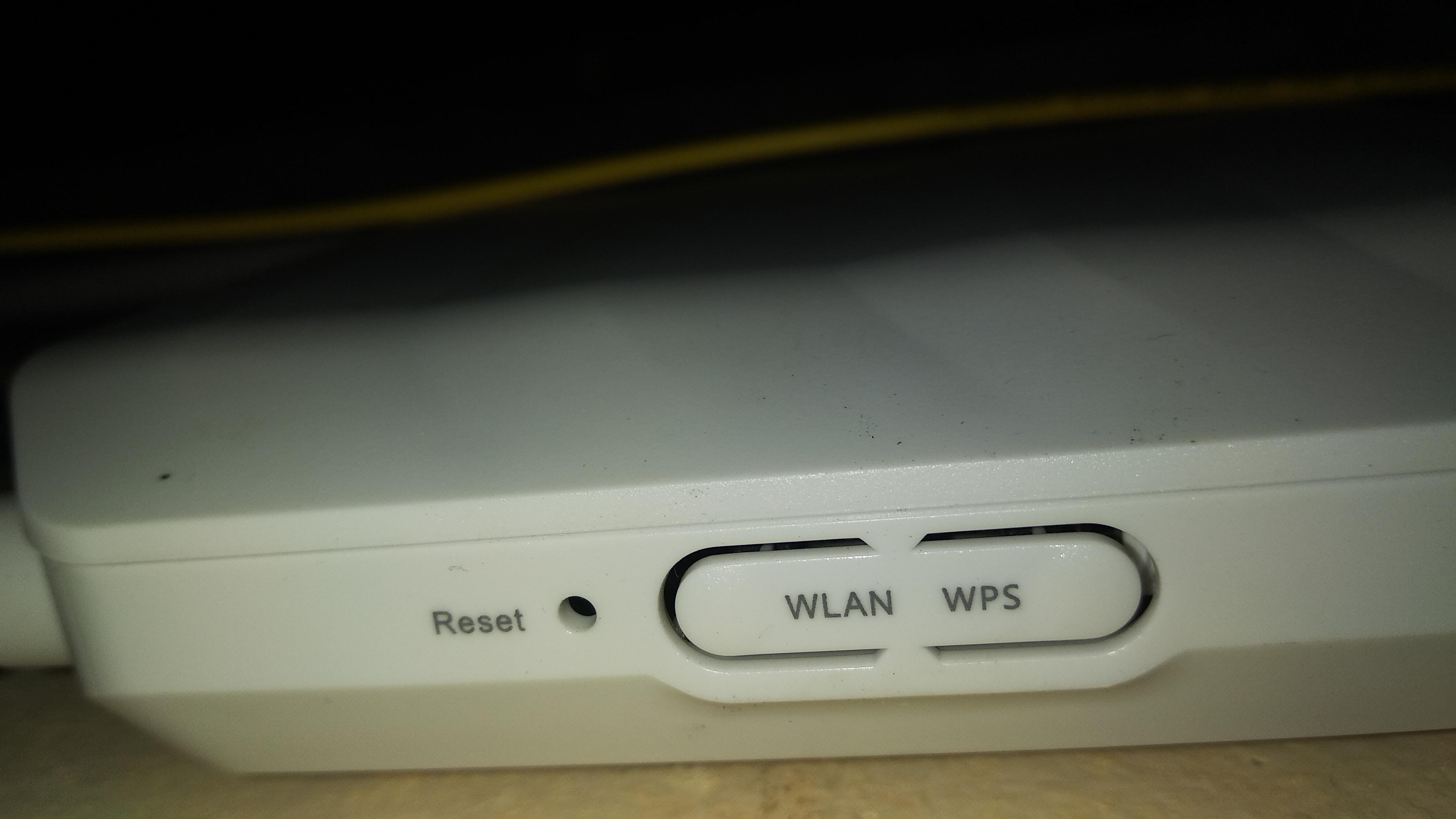Solusi Lupa Kata Sandi WiFi IndiHome